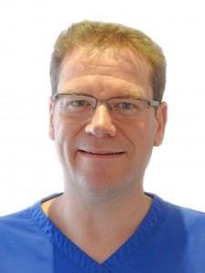 Robert Crawford, Endodontist, Sevenoaks, Kent